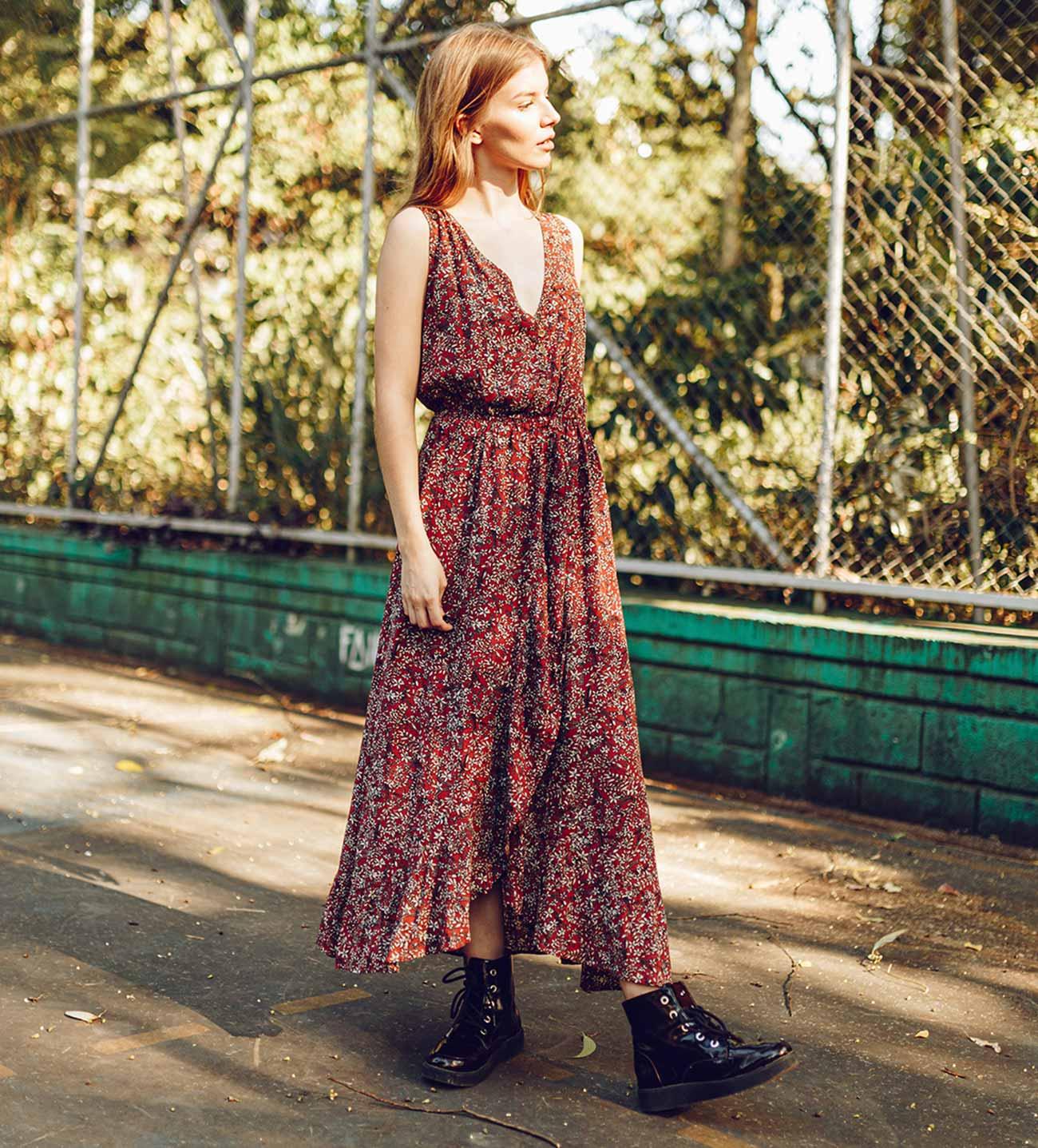 Compra Vestidos Mujer